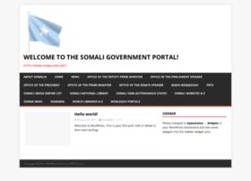 somaligov.net