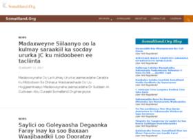 somaliland.org