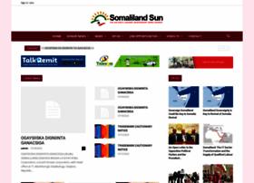 somalilandsun.com