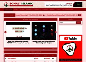 somalislamic.net