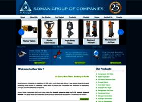 somangroup.com
