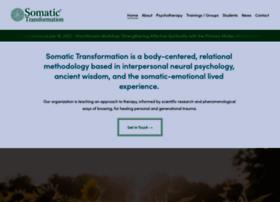 somatictransformation.com