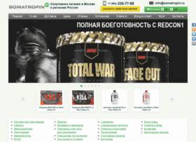 somatropin.ru