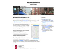 somdelstwitts.wordpress.com