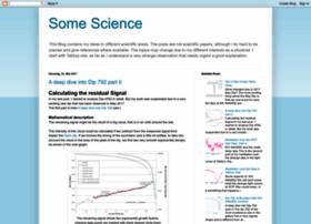 some-science.blogspot.de