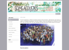 someacoustics.sciencesconf.org
