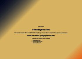 somedaybox.com