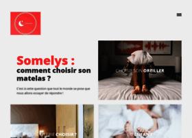 somelys.fr
