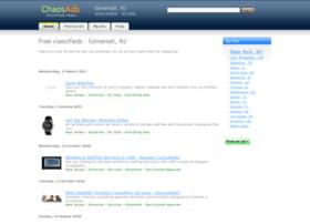 somerset-nj.chaosads.com