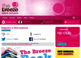 somerset.thebreeze.com