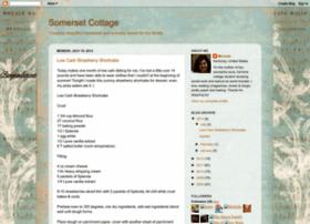 somersetcottage.blogspot.com