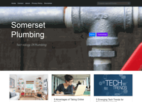 somersetplumbing.com.au