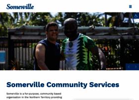 somerville.org.au