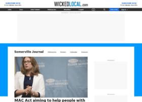 somerville.wickedlocal.com