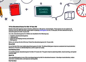 someschoolgames.com