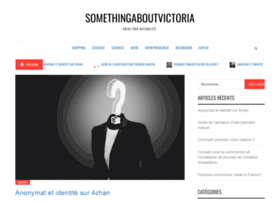somethingaboutvictoria.com