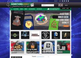 somethinggeeky.com
