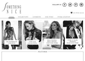 somethingnice.net.au