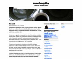 somethingpithy.wordpress.com