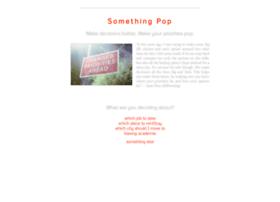 somethingpop.com