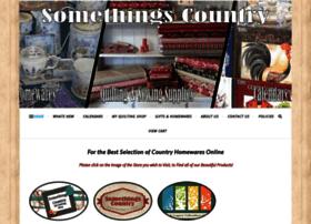 somethingscountry.com