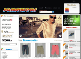 somewear-shop.fr