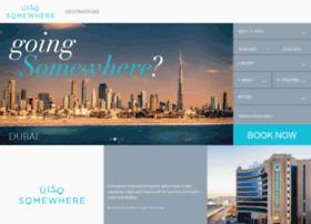 somewhere-hotels.com