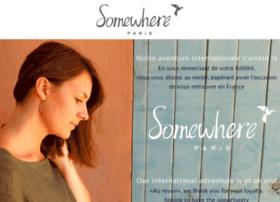somewhere-paris.com