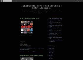 somewhereintheweb.blogspot.com