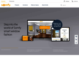 somfy.co.in