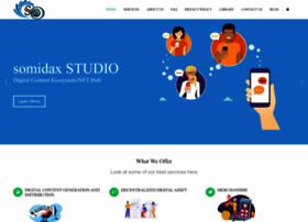 somidax.net