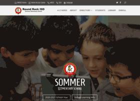 sommer.roundrockisd.org