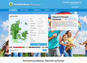 sommerhusudlejning.dk