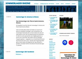 sommerlager-rheine.de