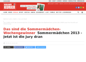 sommermaedchen2013.de