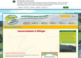 sommerrodelbahn-willingen.de