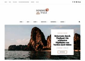 sommertage.com