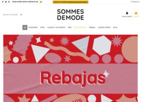 sommesdemode.com