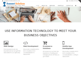 sommetsolutions.com