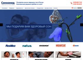 somnomed.ru