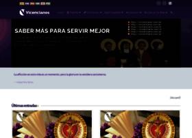 somos.vicencianos.org