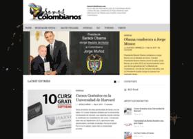 somoscolombianos.com