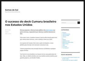 somosdosul.com.br