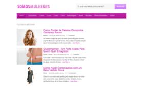 somosmulheres.com.br