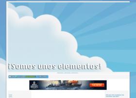 somosunoselementos.foroespana.com