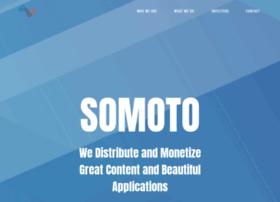 somotoinc.com