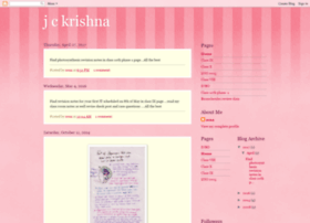 sona-jckrishna.blogspot.com