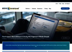sona-systems.com