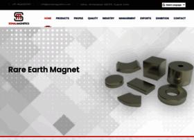 sonalmagnetics.com
