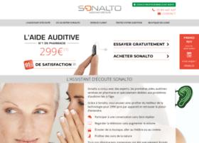 sonalto.com